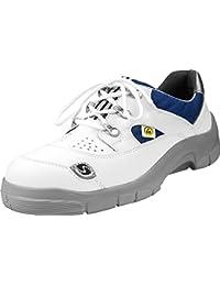 schürr zapato de seguridad Rehau con tapa de aluminio S1 S2 ...