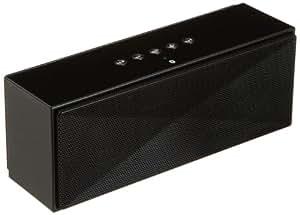 AmazonBasics Enceinte Bluetooth portable (2 x 3W)- Noir