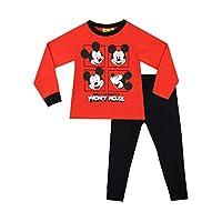 Disney Boys Mickey Mouse Pyjamas