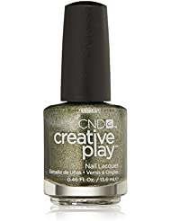 CND Creative Play Olive For Moment #433 13,5ml