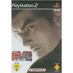 Tekken: Tag Tournament