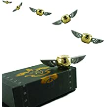 Golden Orb Fidget Spinner v3 - Exclusive Chest Box Design Only By Tornado