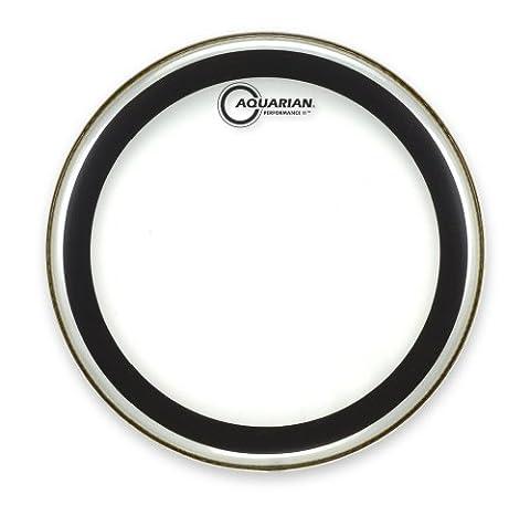 Aquarian 22-inch Bass Performance II Drum