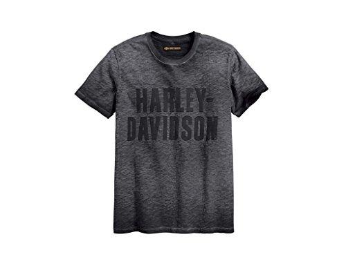 Harley-Davidson T-Shirt Applique Logo, L (T-shirt Applique)