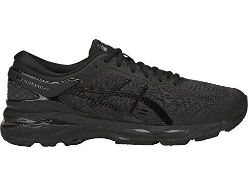 Asics Chaussures Gel-Kayano® 24 pour Homme, 41.5 EU, Carbon/Carbon/Black
