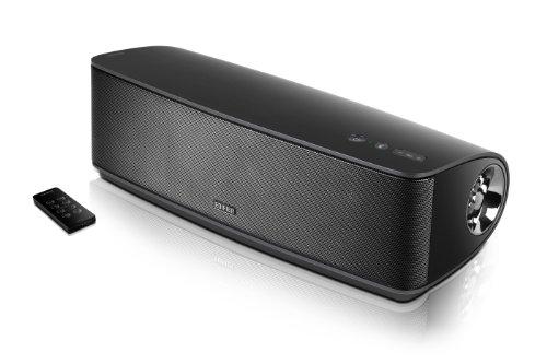 EDIFIER Bric Connect, portables Bluetooth-Lautsprechersystem mit Infrarot-Fernbedienung