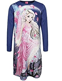 Top Model Mädchen Nachthemd Fantasy Model 98875
