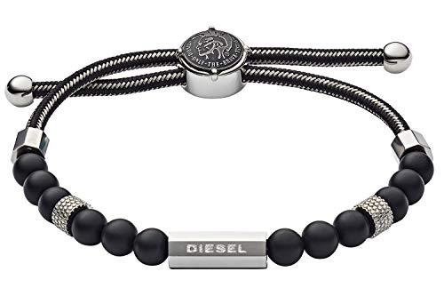 Diesel Herren-Seilarmbadn Achat DX1151040
