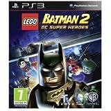 Lego Batman 2 - DC Super Heroes Essentails (Sony PS3) [Import UK]