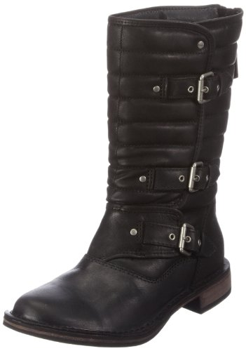 UGG Tatum 1001833, Bottes femme Noir black