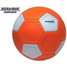 Kickerball - Pelota de fútbol con bomba de inflado e29c5d25cb56e