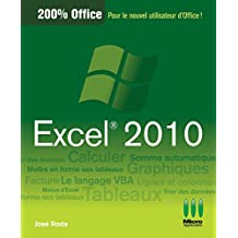 Excel® 2010