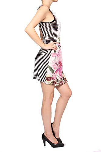DESIGUAL - Robe pour Femme Multicolore