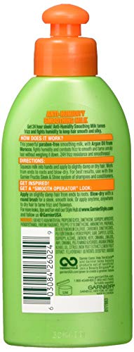 Garnier Fructis Sleek & Shine Antihumidity Glatte Milk 150 ml