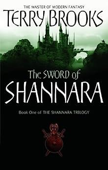 The Sword Of Shannara: The Shannara Chronicles de [Brooks, Terry]