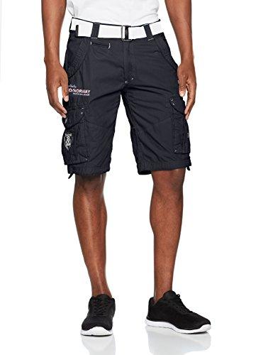 Geographical Norway Poudre MEN Assort B, Pantalones Cortos de Deporte para Hombre,...