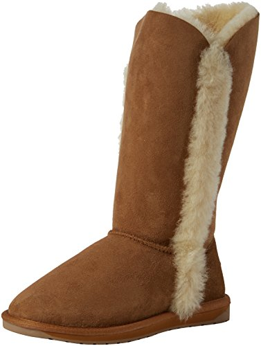 EMU Damen Platinum Kolora Stiefel Brown (Chestnut)