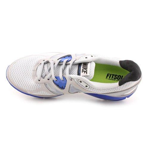 Nike 454164/004 Scarpa ginnica Uomo Grigio