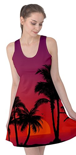 CowCow - Robe - Femme Rouge Rouge Rouge