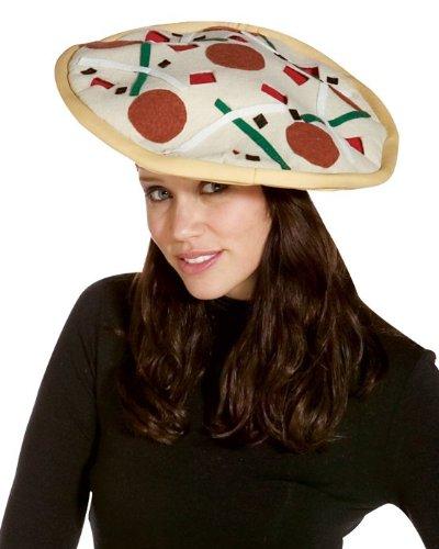 ehrfarbiger Pizza-Hut (Einheitsgröße) ()