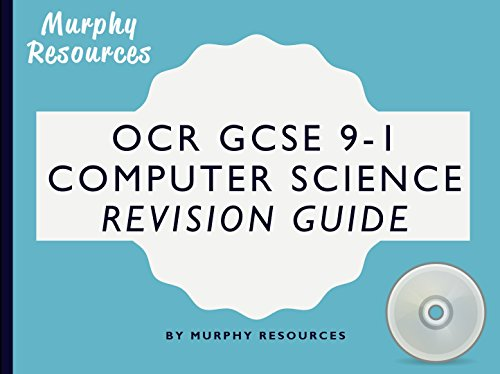 GCSE 9-1 Computer Science Revision for OCR Test
