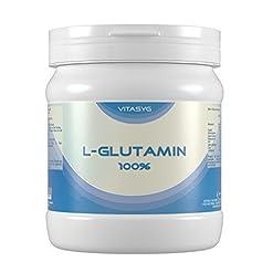 Vitasyg L-Glutamin