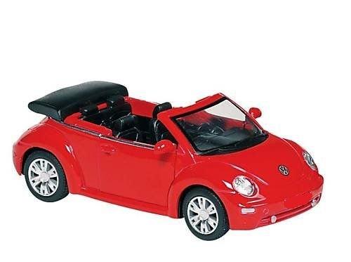 maistor-vw-new-beetle-cabrio-volkswagen-cabriolet-164-farbe-rot-schwarz