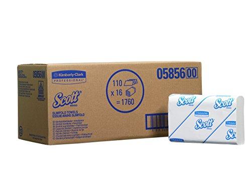scott-airflex-slimfold-5856-folded-paper-hand-towels-single-ply-295-x-19-cm-16-packs-of-110-towels-1