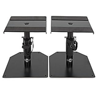 Desktop Monitor Lautsprecher Ständer Gear4music paar