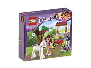 LEGO Friends 41003: Olivia's Newborn Foal