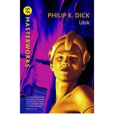 Descargar Libro Ubik de Philip K. Dick