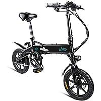 Amazon.es: bicicletas plegables: Electrónica
