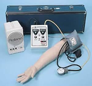 Nasco Life/form Blood Pressure Simulator - Model LF01095U - Each