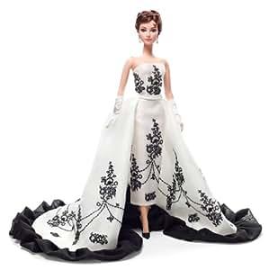 Barbie Collector # X8277 Audrey Hepburn as Sabrina Silkstone