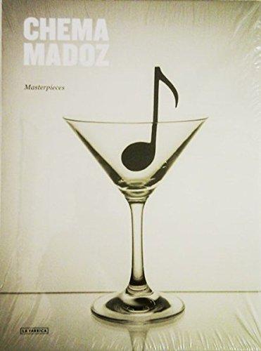 Chema Madoz: Masterpieces (Obras Maestras)