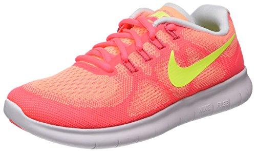 Pugno Volt Bagliore Femminile Scarpe Multicolor Viola 2017 caldo Gara Nike Di Free tramonto Rn Running Polvere 1wvPPfq