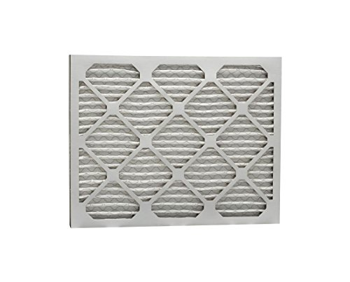 10 x 14 x 1\ : Eco-Aire P80S. 011014 MERV 8 Pleated Air Filter, 10 x 14 x 1