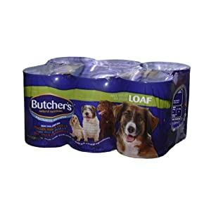 Butchers Favourites Recipes Dog Food 24 X 400G from Monster Pet Supplies