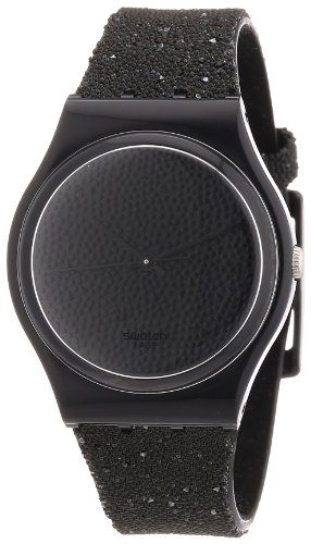 Swatch Reloj Analógico de Cuarzo para Hombre con Correa de Plástico – GZ254