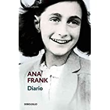 [(Diario De Ana Frank)] [By (author) Anne Frank] published on (November, 2015)