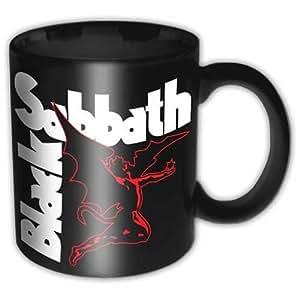 Black Sabbath - Daemon Boxed Mug - Tasse im Geschenkkarton