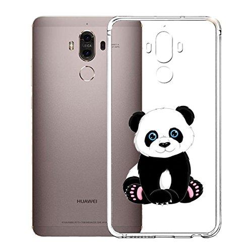 LJSM Cover Huawei Mate 10 PRO Modello di Cartone