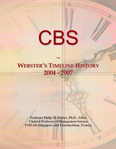 cbs-websters-timeline-history-2004-2007