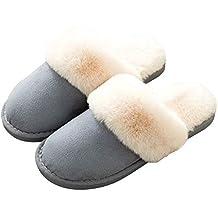 Summer Mae Pantofole da casa per Donna e Uomo 3c771530f17