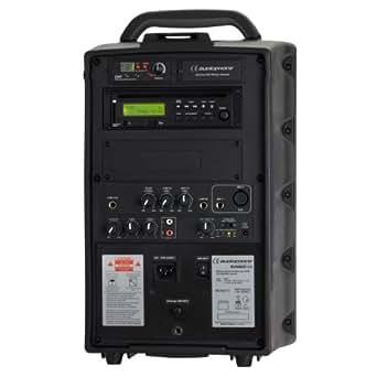 Sono portable SPRINTER-One-V122
