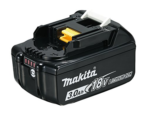 Makita DUH523RF LXT Hedge Trimmer with 3.0Ah Li-ion Battery