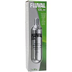 Fluval Kit de CO2 Presurizado Grande