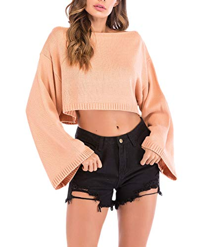 Yasminey Jacke Damen Mode Classic Kariert Kurzmantel Langarm Rundhals Chic Kleidung Casual Locker Mit Reißverschluss Elegante Bomberjacke...