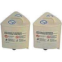 Tefal XD9030E0  Cartucho antical, set de 2 filtros
