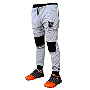 Urban Fashion Men's Regular Fit Trackpants